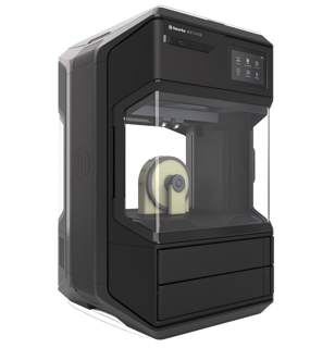 Picture of Method Performance 3D Printer