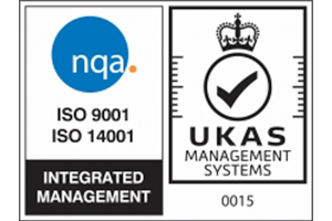 NQA ISO 9001 and ISO 14001